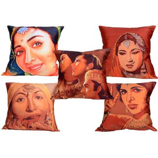 Buy Me Sleep Cushion Covers at Rs.625