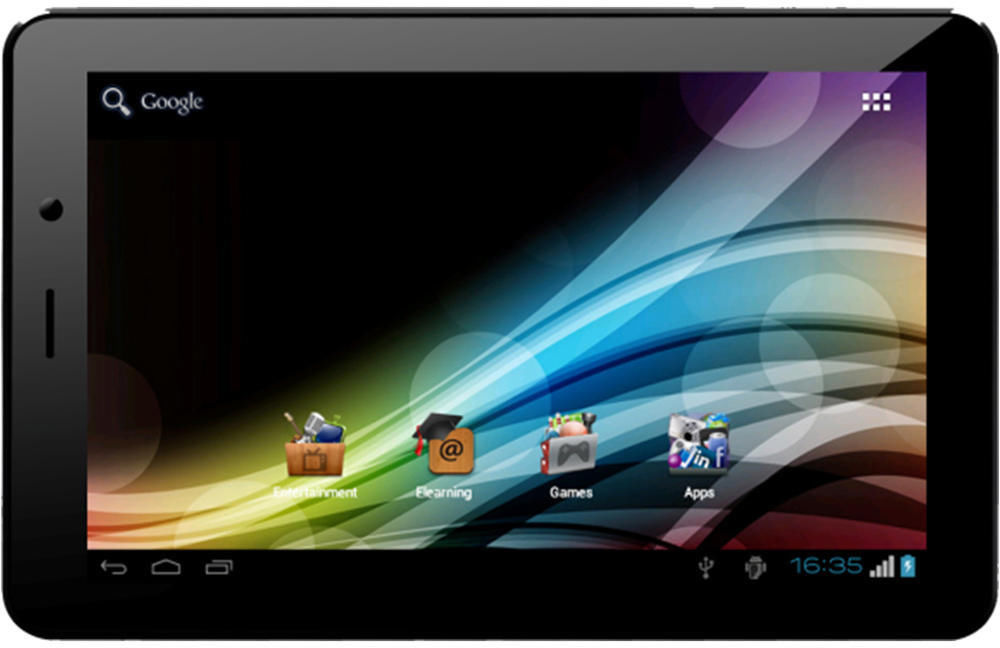 Buy Micromax Funbook 3G Tablet at Rs.7605