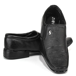 Buy Ziera Black Formal Shoes at Rs.599