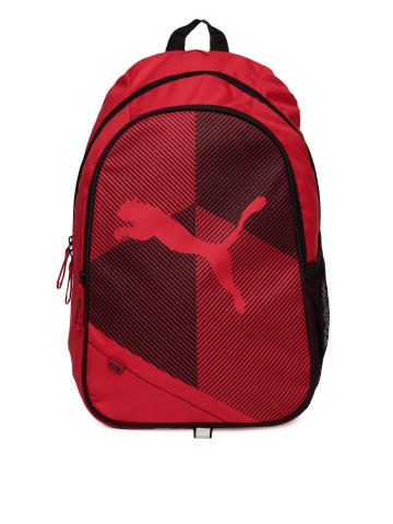 Buy Puma Unisex Echo Plus Backpack at Rs.849