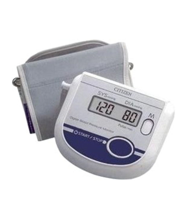 Buy Citizen 432 BP Monitor at Rs.1162