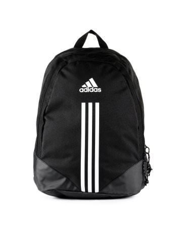 Buy Adidas Unisex Black Backpack at Rs.1444