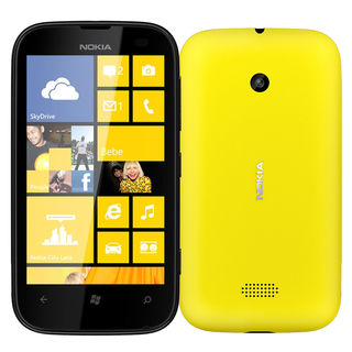 Buy Nokia Lumia 510 at Rs.10099