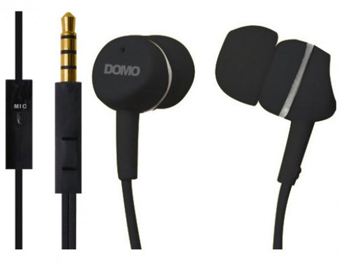 Buy Domo Enthral S6 Headphone at Rs.220