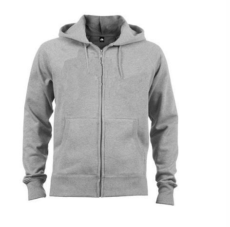 Buy Hooded Sweat Jacket at Rs.399