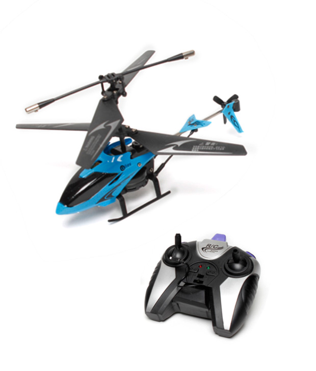 Buy Radio Controlled Helicopter at Rs.595