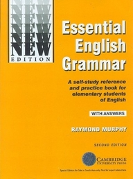 Buy Essential English Grammar at Rs.81