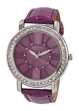Buy Exotica Round Women's Watch at Rs.599