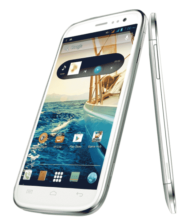 Buy Micromax Canvas Magnus A117 at Rs.13799