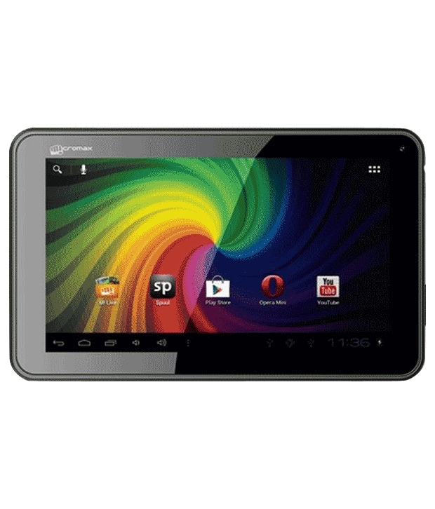 Buy Micromax Funbook P255 at Rs.4192
