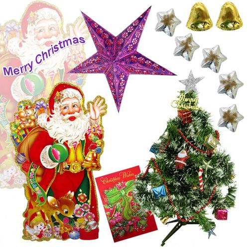 Buy Merry Christmas Hamper at Rs.799