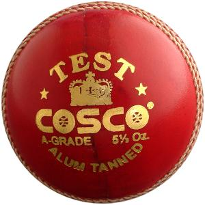 Buy Cosco Test Cricket Ball at Rs.455