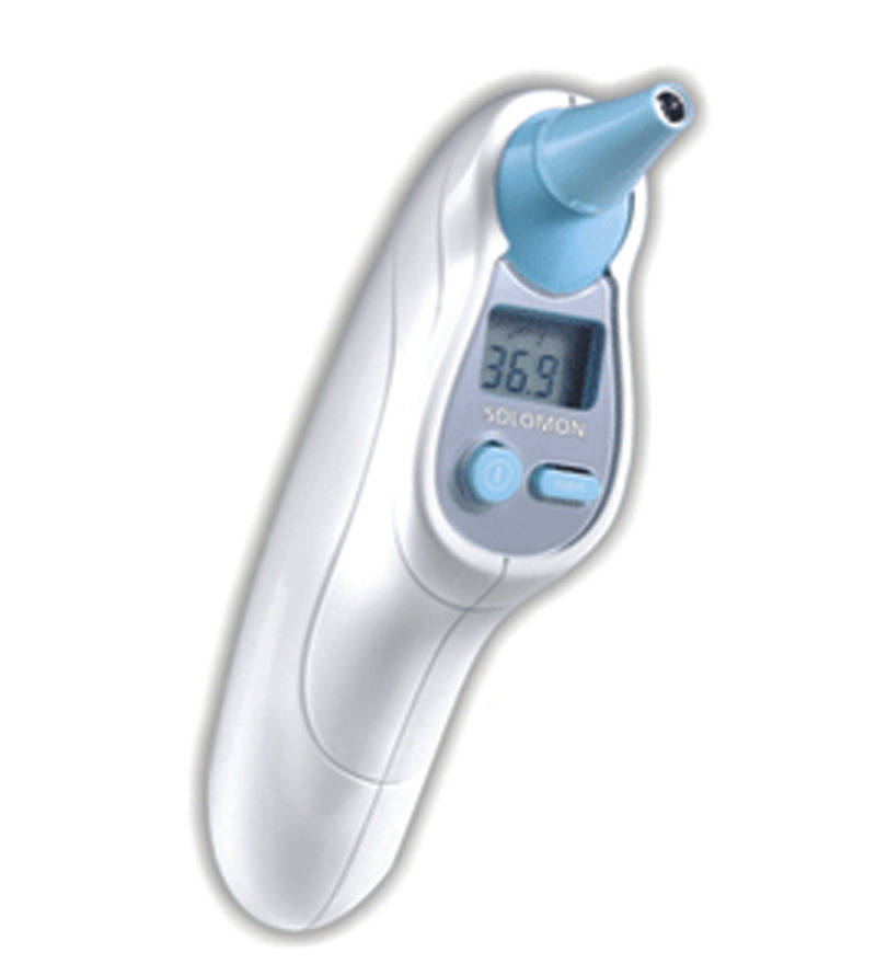 Buy Solomon Infrared Thermometer at Rs.1845
