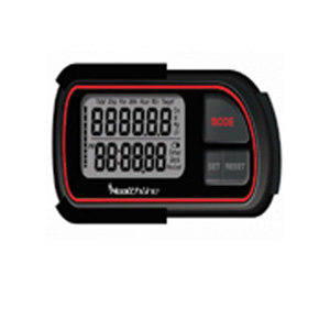 Buy Healthline Walk Style 3D Pedometer at Rs.1530