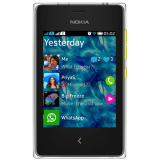 Buy Nokia Asha 502 at Rs.5739