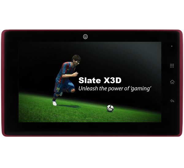 Buy Domo Slate X3D Tablet at Rs.8065