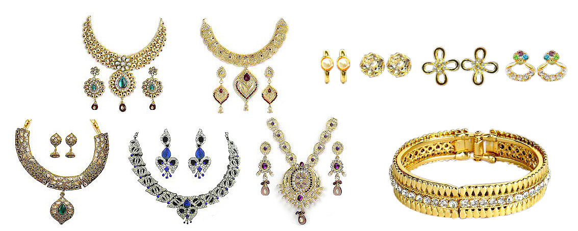 Buy Sia Jewels Collection at Rs.1499