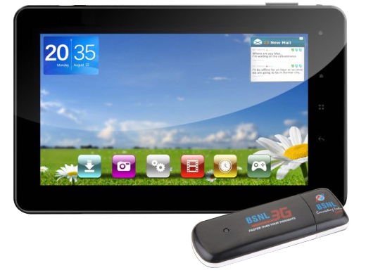 Buy BSNL Teracom Lofty Tablet at Rs.4699