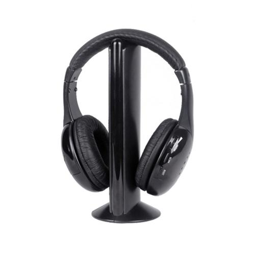 Buy Intex Wireless Roaming Headphone at Rs.674