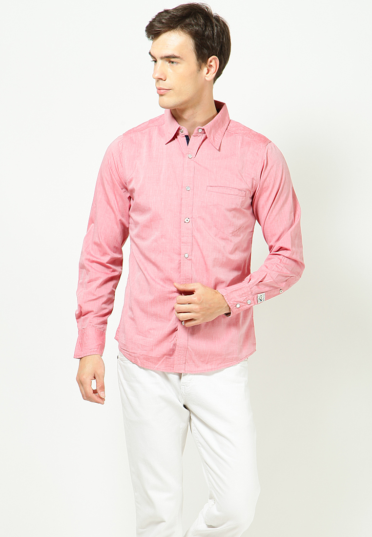 Buy Dunlop Casual Shirt at Rs.1000