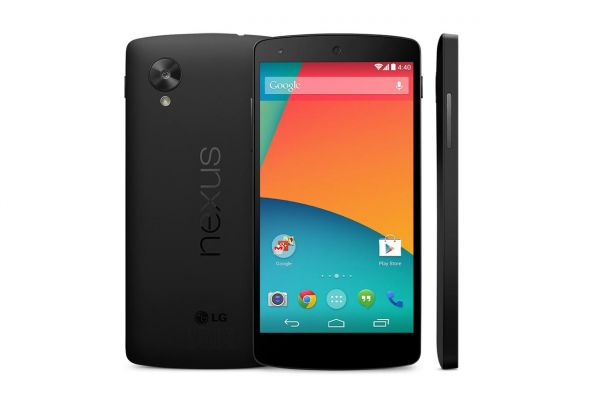 Buy LG Nexus 5 at Rs.29999