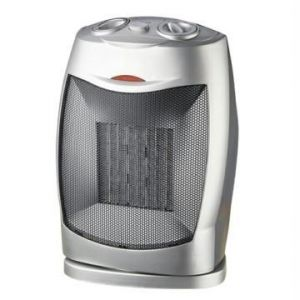 Buy Nova Electric Fan Room Heater at Rs.2290