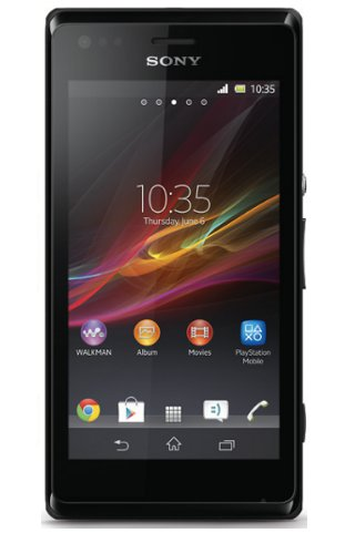 Buy Sony Xperia M at Rs.12879