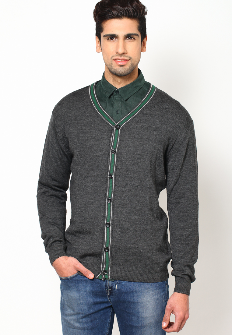 Buy Red Tape Solid Sweater at Rs.837