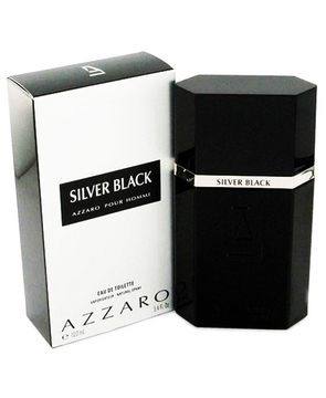 Buy Azzaro Silver Black Perfume at Rs.2059