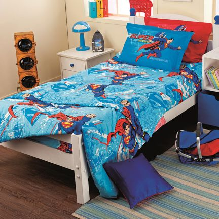 Buy Portico New York Bed Set at Rs.799