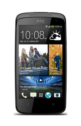 Buy HTC Desire 500 at Rs.19789
