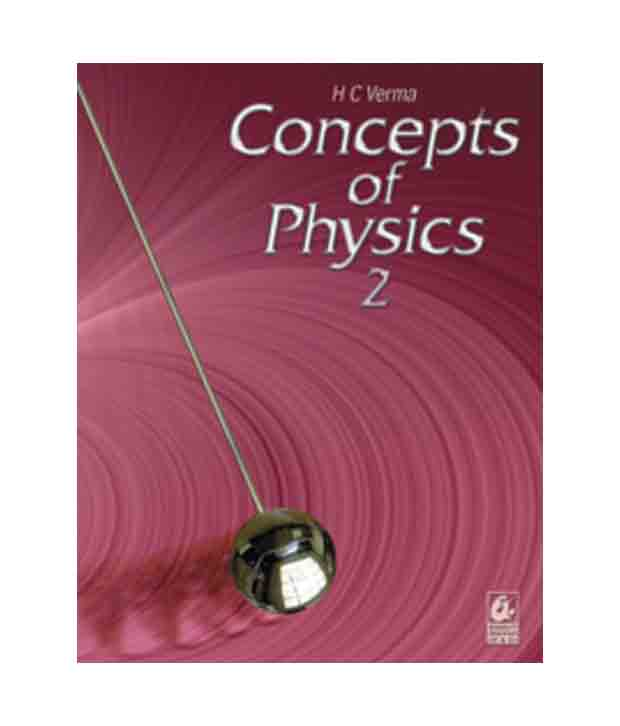 Buy Concepts Of Physics at Rs.228