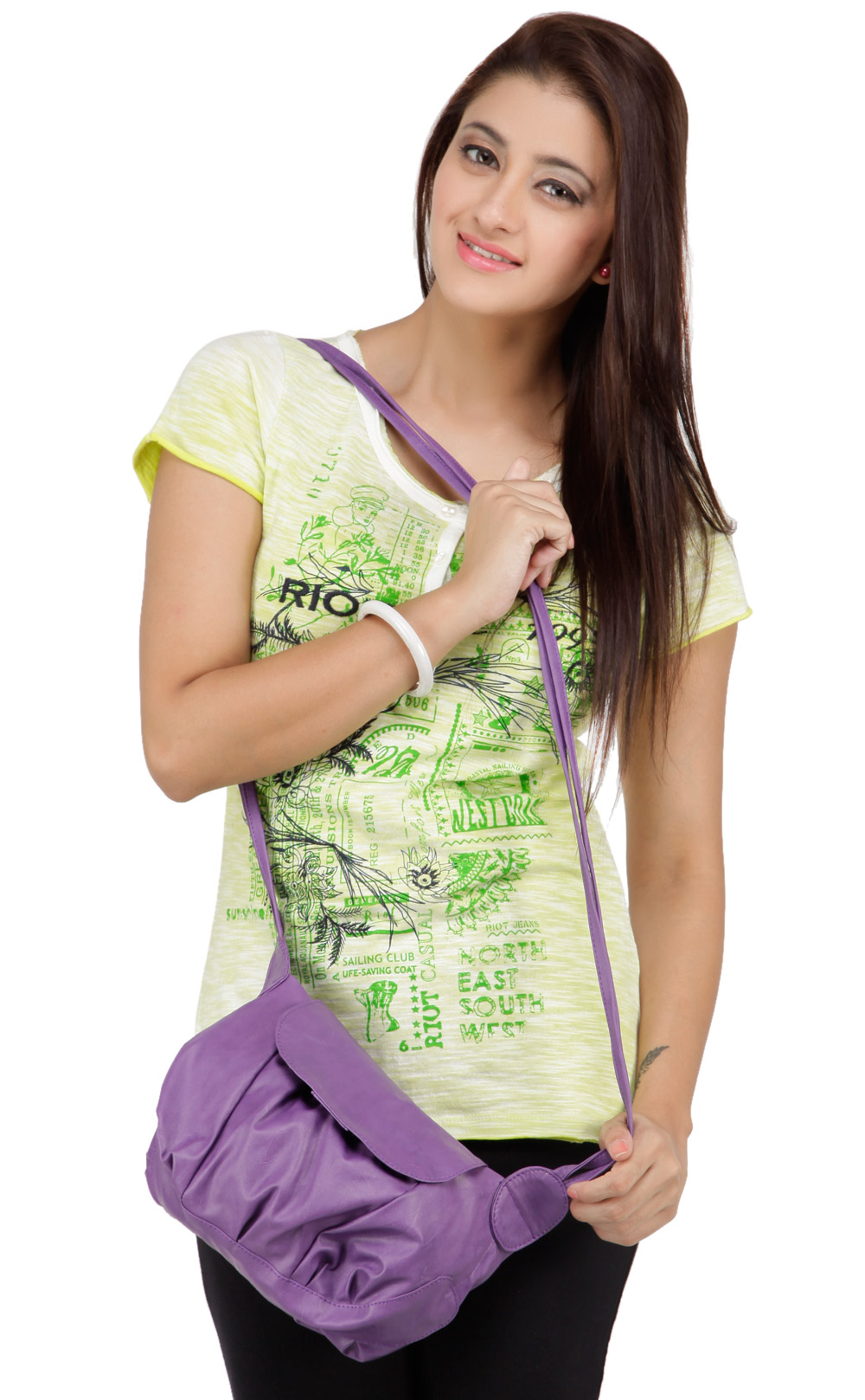 Starlo Women Sling Bags at Rs.279