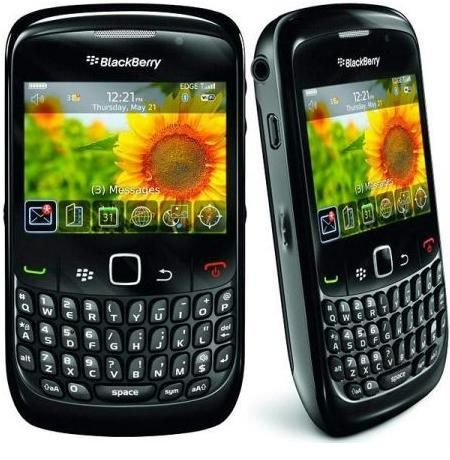 Buy Blackberry 8520 Curve at Rs.6999