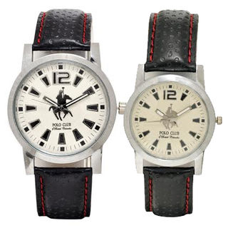 PCBC Infinity Pair Watch at Rs.499