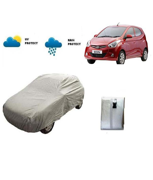 Hyundai Eon Galaxy Car Body Cover at Rs.446