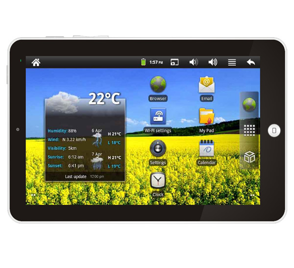 Buy Scomp Techno Tablet at Rs.3022