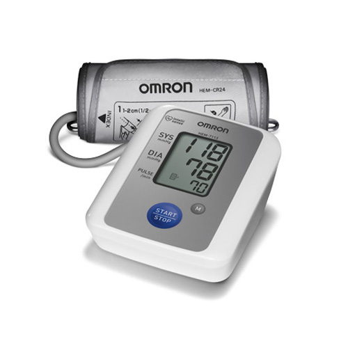 Omron HEM-7113 BP Monitor at Rs.1599