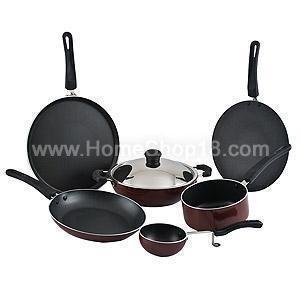 6 Pc Large Non-stick Set at Rs.2499