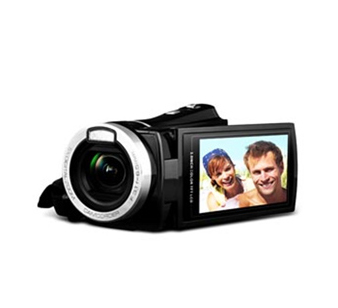 Wespro 5 MP Digital Camcorder at Rs.3311