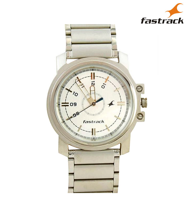 Fastrack Economy Men's Watch at Rs.1346