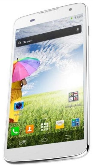 Karbonn Titanium S5 Plus at Rs.9799