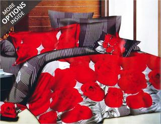 3D Print Double Bed sheet at Rs.399
