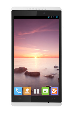 Buy Gionee Gpad G4 at Rs.17849