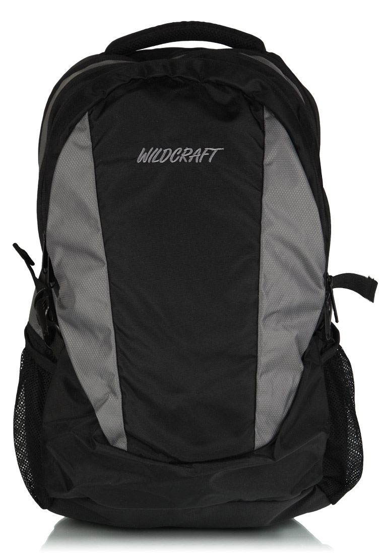 Wildcraft Grey Backpack at Rs.2097