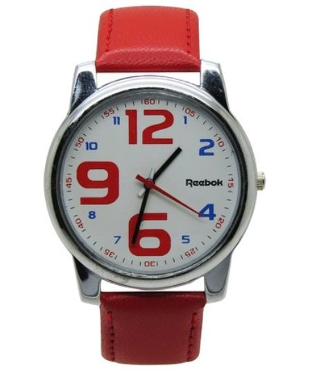 Reebok Strap Wrist Watch at Rs.249