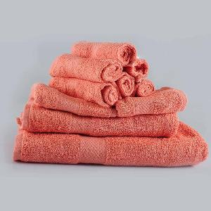 Trident 10 Pc Towel Set at Rs.799