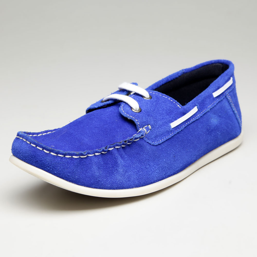 Red Tape Blue Casual Shoes at Rs.1099