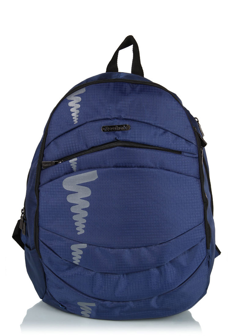 Reebok Blue Backpack at Rs.1740