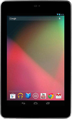 Google Nexus 7 Tablet at Rs.11499